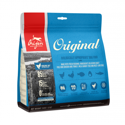 Orijen Orijen Original Dry Dog Food thumbnail