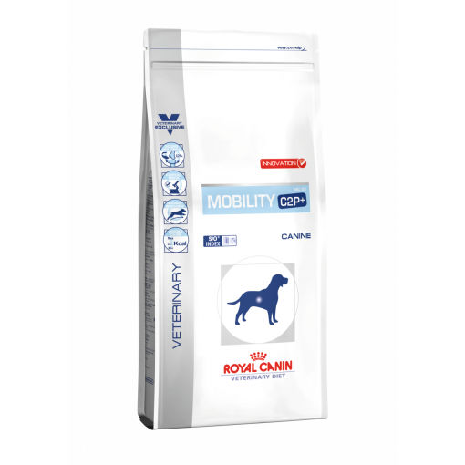 Royal Canin VET Royal Canin Veterinary Diet Mobility C2P+ Dry Dog Food thumbnail