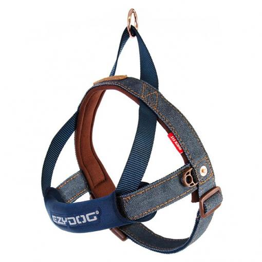 Ezydog Ezydog Quick Fit Harness thumbnail