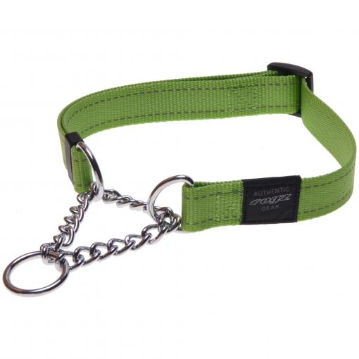 Rogz Rogz Utility Obedience Dog Collar thumbnail