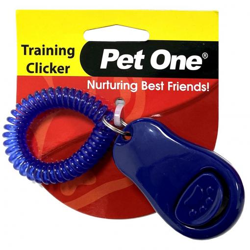 Pet One Pet One Training Clicker thumbnail