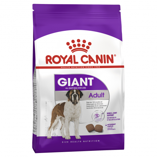 Royal Canin Royal Canin Giant Adult Dry Dog Food thumbnail