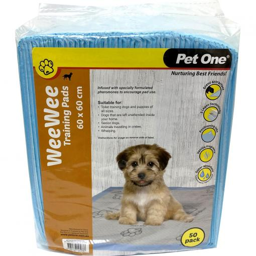 Pet One Pet One Training Pads thumbnail