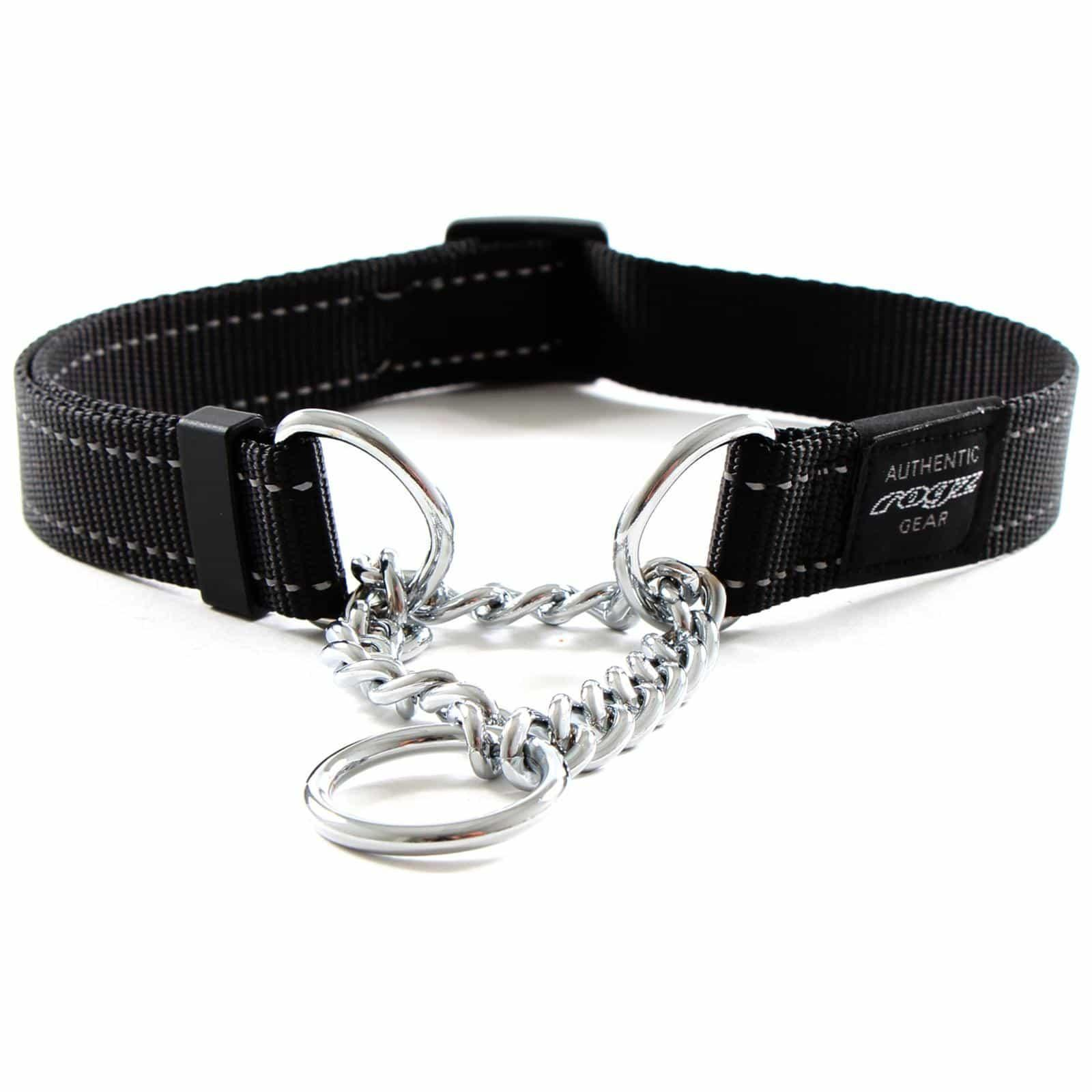 Rogz Rogz Utility Obedience Dog Collar