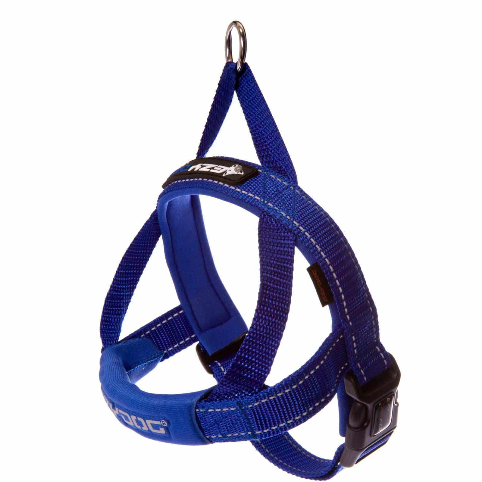 Ezydog Ezydog Quick Fit Harness