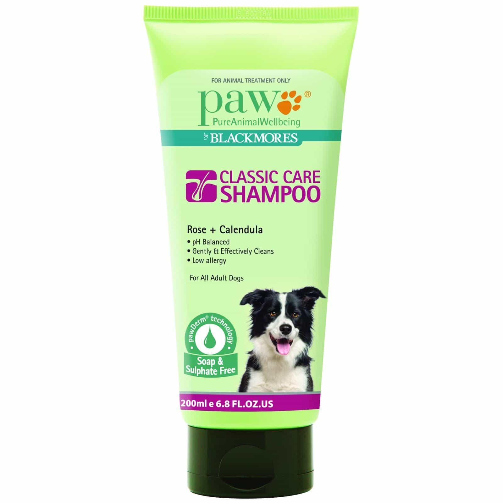 Paw PAW Classic Care Shampoo 200ml