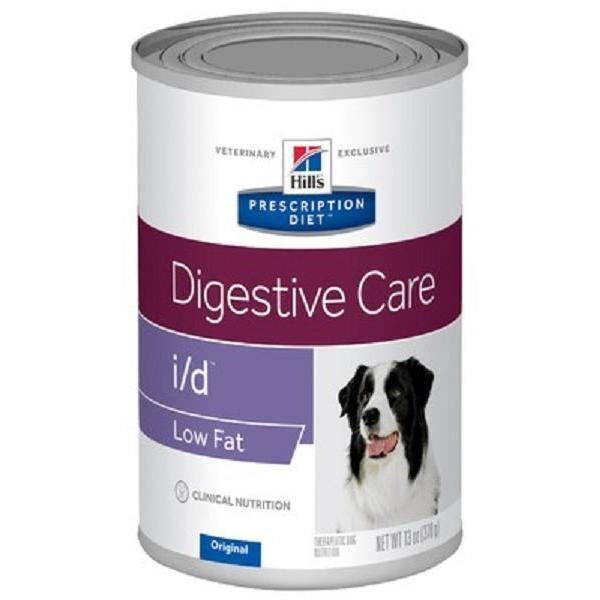 Hill's VET Hill's Prescription Diet Canine - I/D Low Fat Can