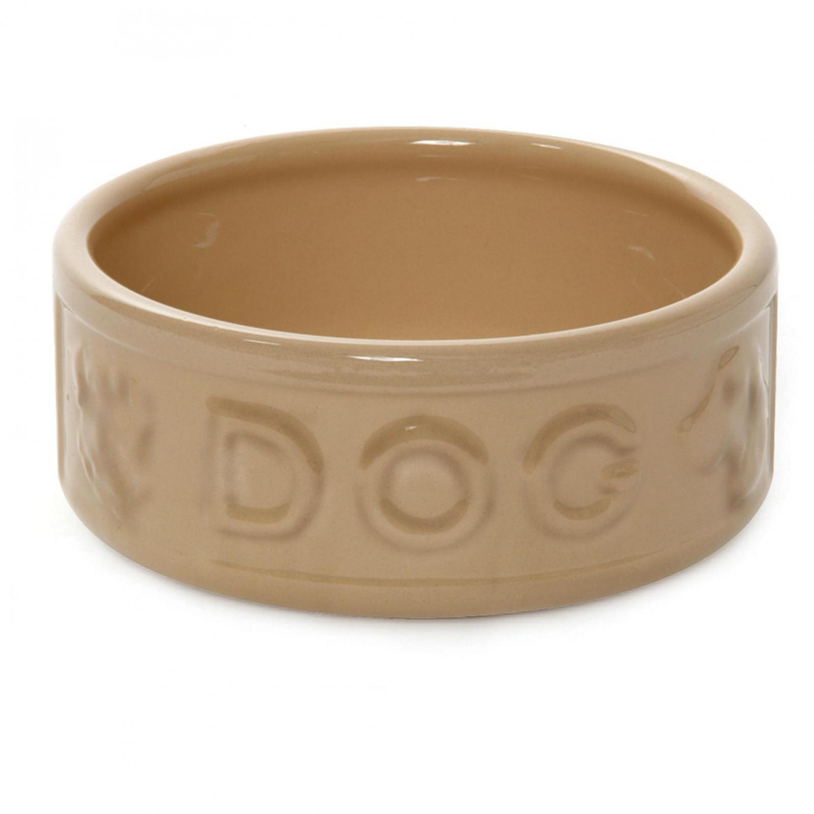 MASON CASH Mason Cash Dog Bowl Cane