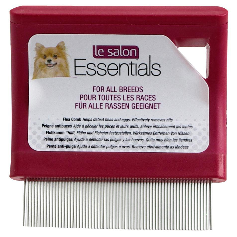 Le Salon Le Salon Essentials Dog Flea Comb