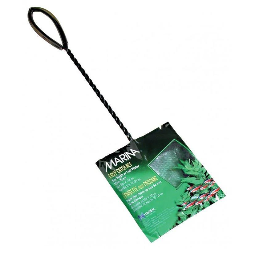 Marina Marina Easy Catch Fish Net Black