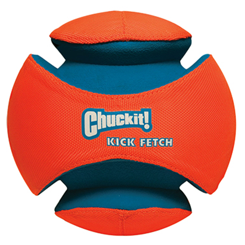 Chuckit Chuckit Kick Fetch Ball