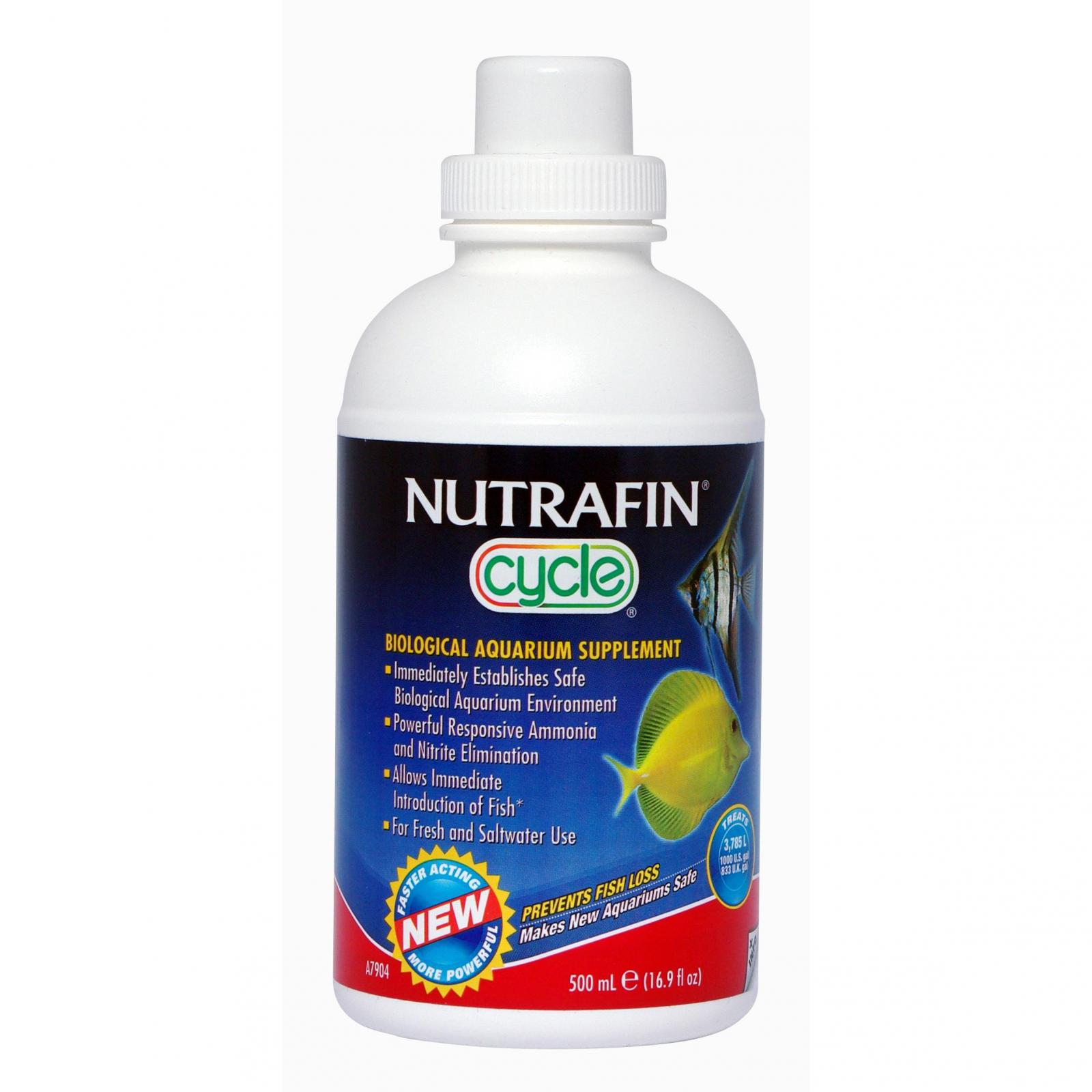 Nutrafin Nutrafin Cycle Biological Aqua rium Supplement