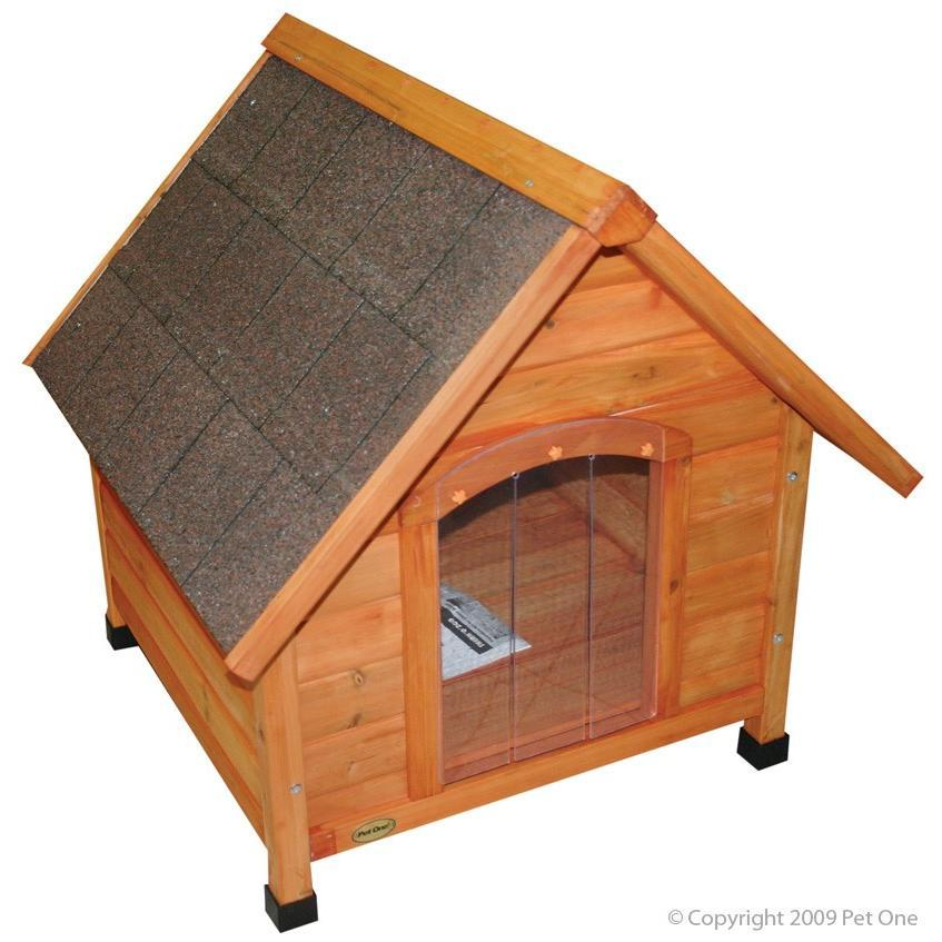 Pet One Pet One Chalet Kennel
