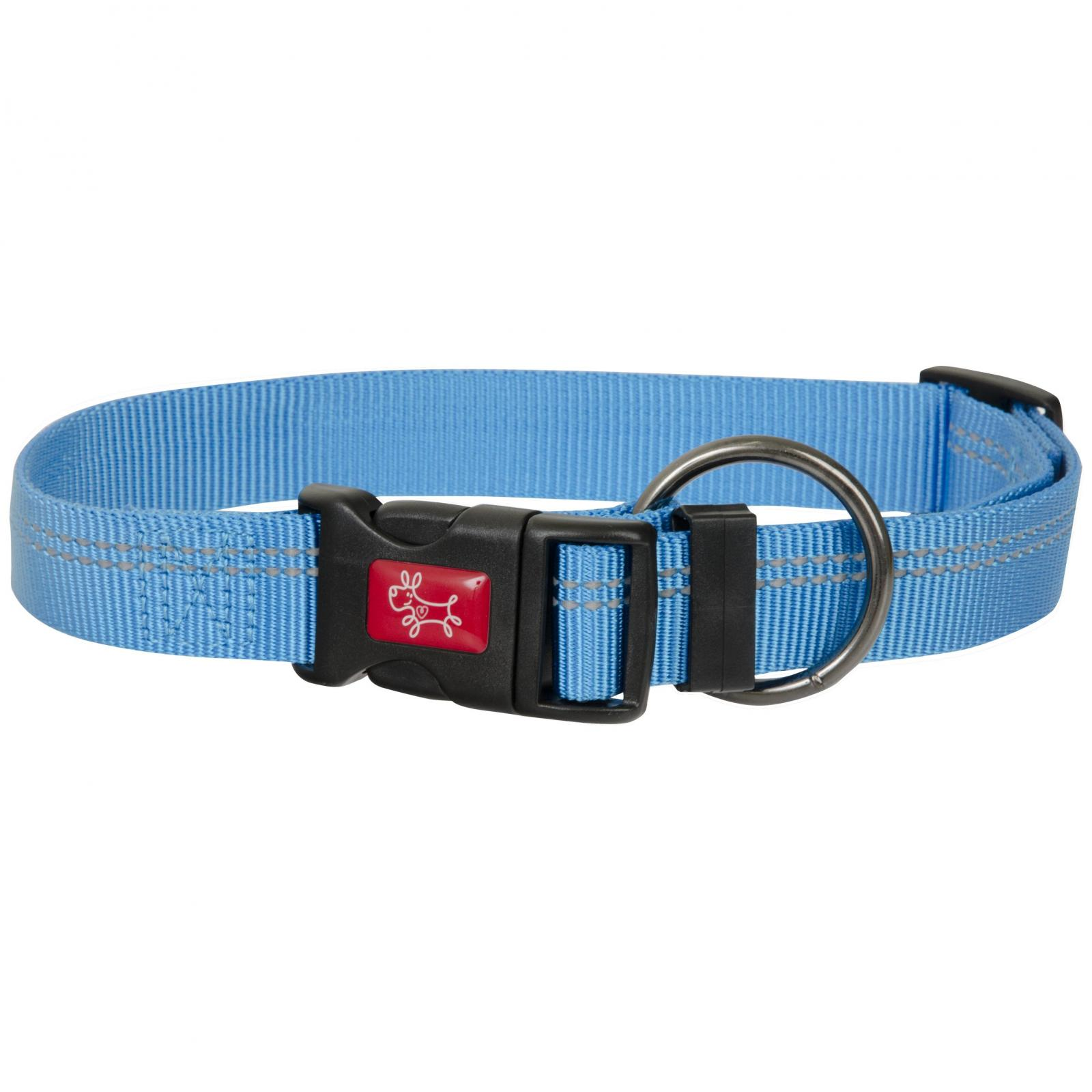 Yours Droolly Yours Droolly Adjustable Reflective Collar