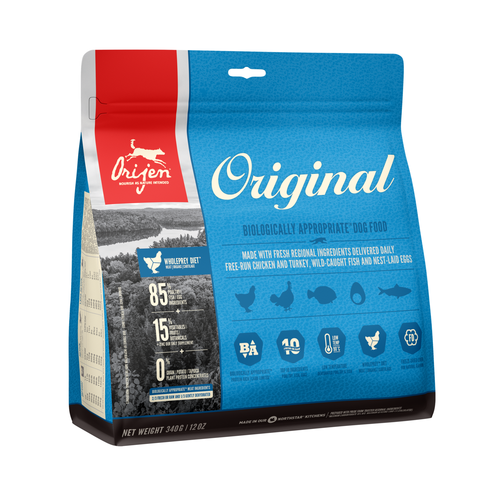 Orijen Orijen Original Dry Dog Food