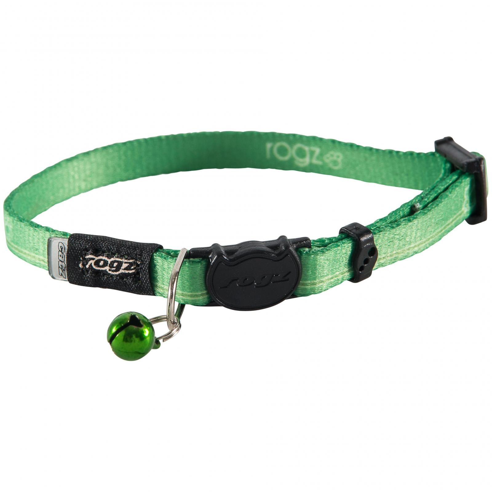 Rogz Rogz Kiddycat Safeloc Collar Small