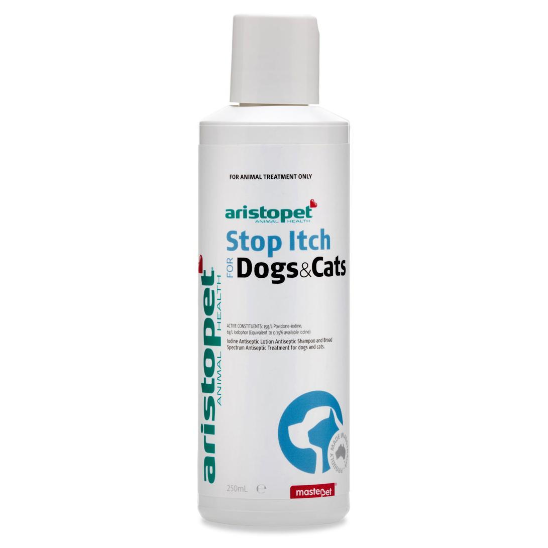 Aristopet Aristopet Stop Itch Dog & Cat