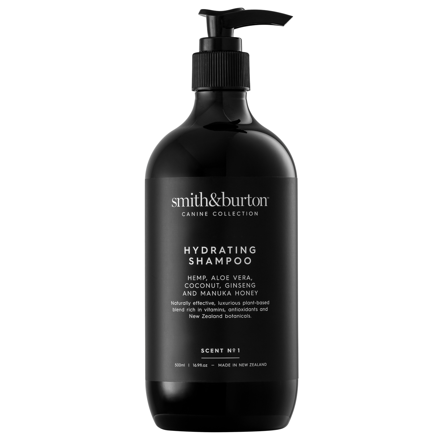 SMITH & BURTON smith&burton Hydrating Shampoo 500ml