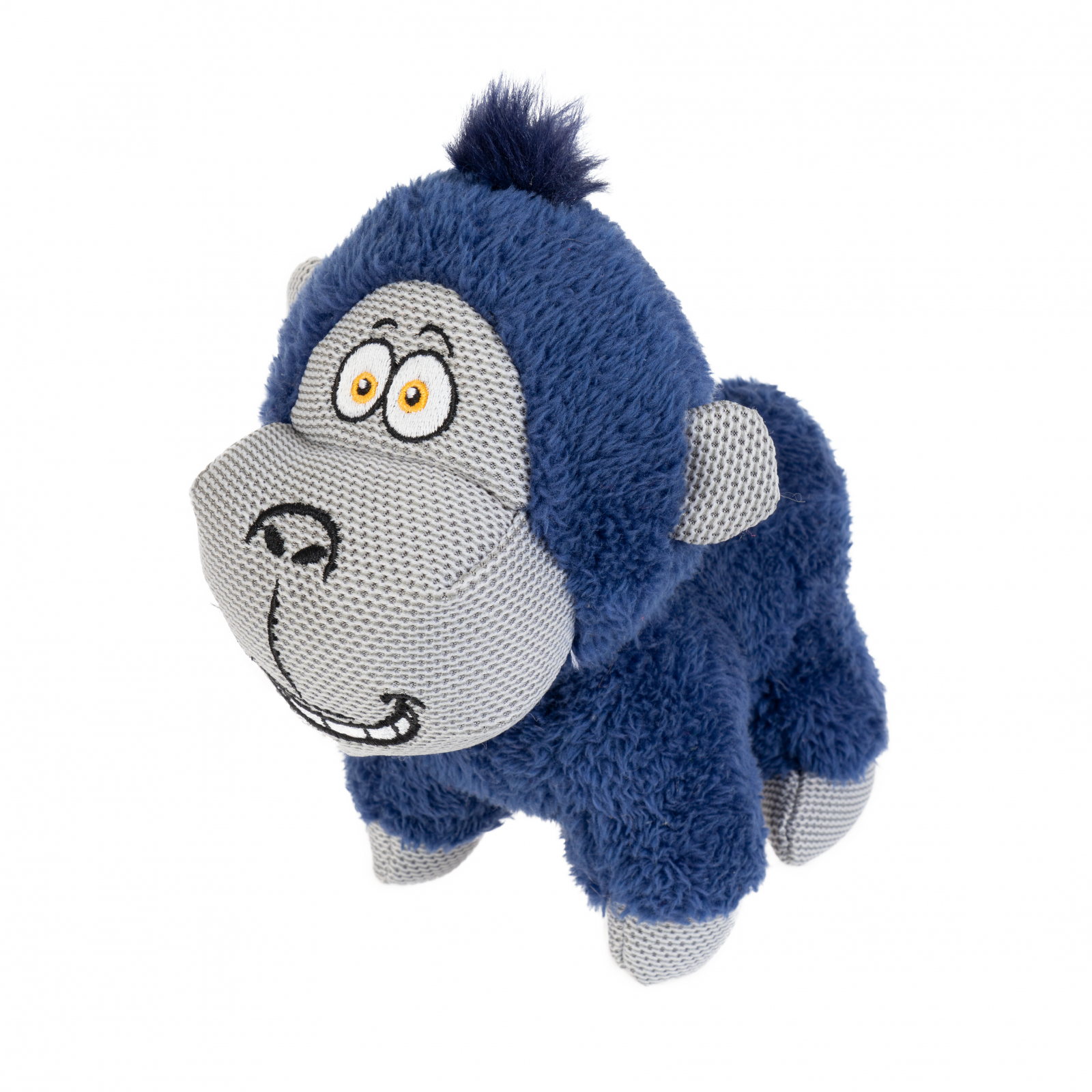 Yours Droolly Yours Droolly Cuddlies Gorilla Small